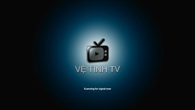 Ve Tinh TV poster