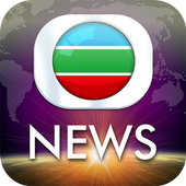 無綫新聞 icon