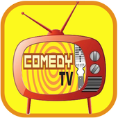 Comedy TV Channel Online icon