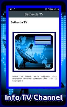 Botswana HD Info TV Channel screenshot 1