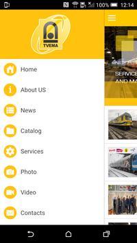 Tvema.Com screenshot 1