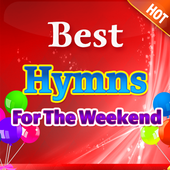 Best Hymns for the weekend icon