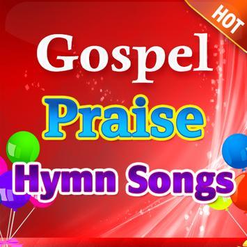 Gospel Praise Hymn Songs poster