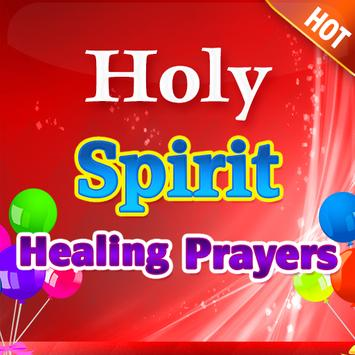 Holy Spirit Healing Prayers screenshot 4