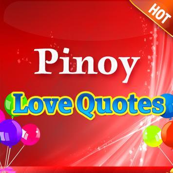 Pinoy Love Quotes screenshot 1