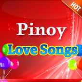 Pinoy Love Songs icon