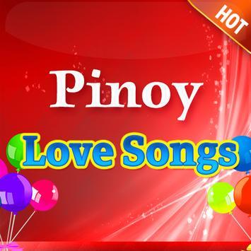 Pinoy Love Songs screenshot 4