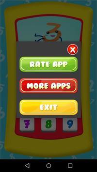 Baby phone game screenshot 22