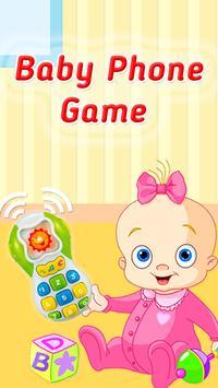 Baby phone game screenshot 23