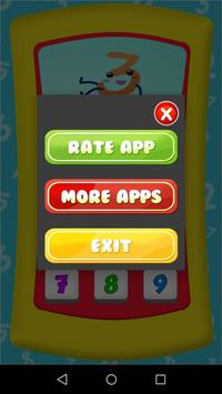 Baby phone game screenshot 30