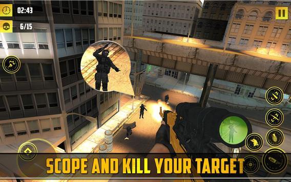 Commando Vengeance Attack screenshot 11