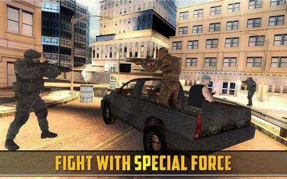 Commando Vengeance Attack screenshot 4