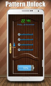 Door Screen Locker screenshot 3