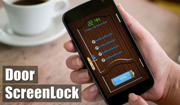 Door Screen Locker screenshot 4