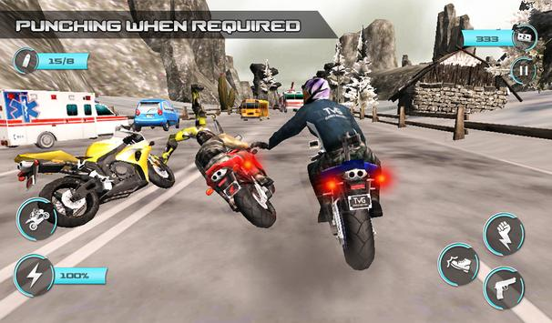 Moto Stunt Bike Rider apk screenshot