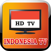 All Indonesia TV Channels Help icon