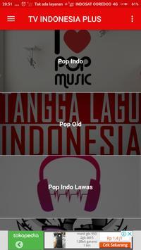 TV Indonesia dan Music screenshot 3