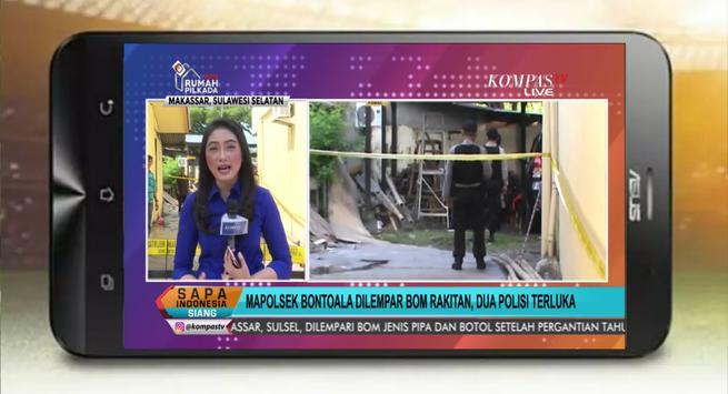 TV Indonesia Ultra HD screenshot 3