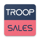Troop Sales icon