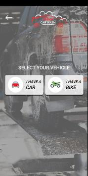 Kleen Car Wash screenshot 1