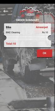 Kleen Car Wash screenshot 2