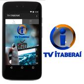 TV ITABERAÍ icon