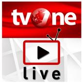 tvOne Live Streaming icon