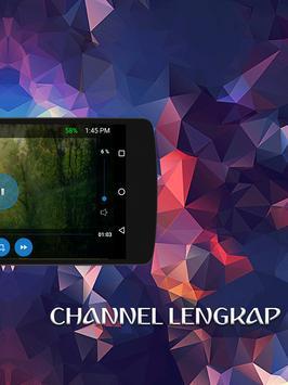 TV Indonesia Live - Aplikasi Nonton TV Streaming screenshot 3