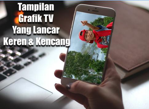 TV Online Indonesia Pro HD apk screenshot