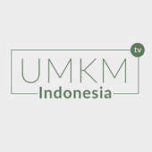 UMKM TV Indonesia icon