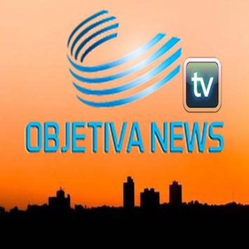 TV OBJETIVA NEWS V3 poster
