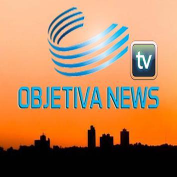TV OBJETIVA NEWS V3 screenshot 1