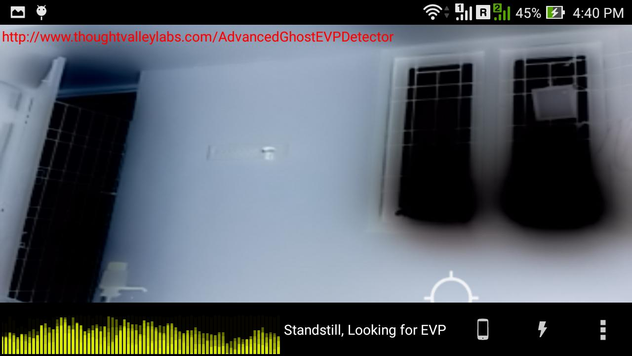 Advanced Ghost EVP Detector for Android - APK Download