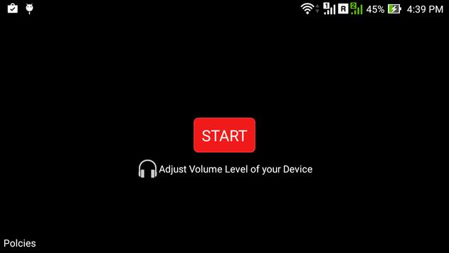 Advanced Ghost EVP Detector apk screenshot