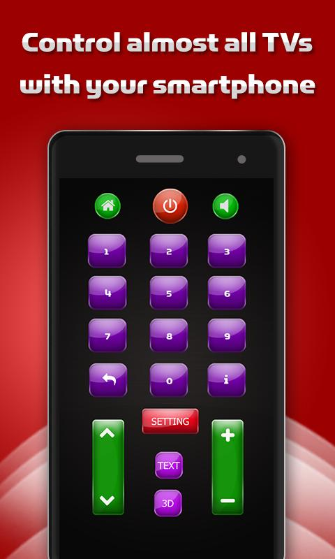 Offline Tv Remote Control Pro For Android Apk Download