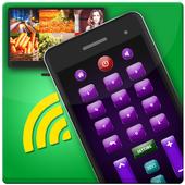 Fast TV IR Smart Remote Pro icon