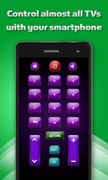 Fast TV IR Smart Remote Pro apk screenshot