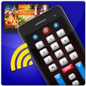 Smart IR Easy TV Remote icon