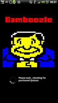 Bamboozle - Trivia Quiz Game poster