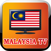 All Malaysia TV Channels Help icon