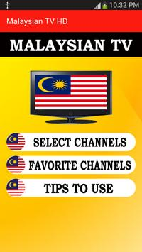 All Malaysia TV Channels Help poster