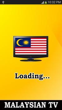 All Malaysia TV Channels Help apk screenshot