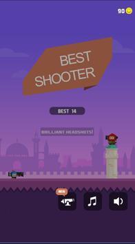 Best Shooter screenshot 1