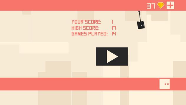 Flap Square screenshot 1