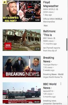 Now TV App and Videos screenshot 1