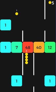 Snake & Block screenshot 1