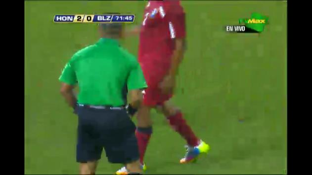 TVMAX Deportes screenshot 4