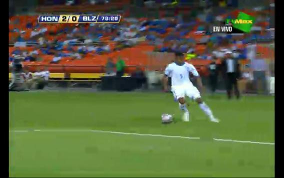 TVMAX Deportes screenshot 9