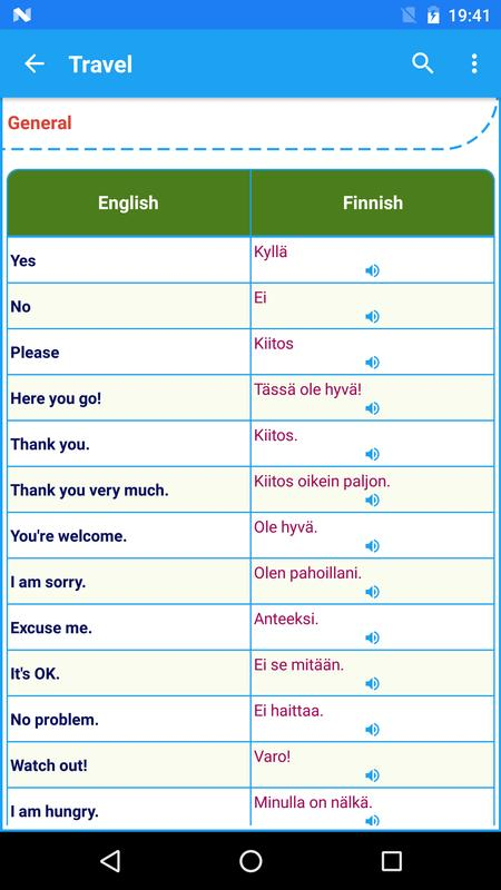 english phrases dictionary free download
