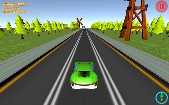 Lightning Cars Racing screenshot 12